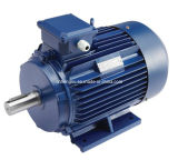 Yc Series Single Phase AC Electric Motor (frame grootte van 71 tot 132) (yc90l-2, 1.1kw/1.5HP, B3)