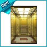 Disc Passenger Elevator con gli S.U.A. Standard