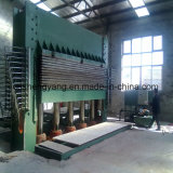 合板の生産ラインのための製造の熱い出版物機械