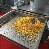 """Ce стандарт полностью автоматическая лопающейся кукурузы """"Пыхтящий линии"""