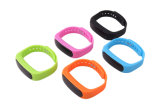 iPhone를 위한 Health Sleep Monitoring를 가진 선전용 Pedometer Bracelet