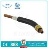 Kingq Esab 500 MIG-Schweißens-Fackeln und Zusatzgerät