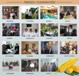 Mahlzeit-Fräsmaschine des Mais-20t, Mais-Getreidemühle