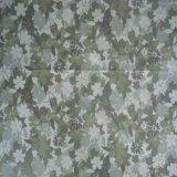 Boa tela de algodão impressa do serviço fábrica