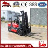 4.0 Tonne Diesel Forklift Truck mit CER