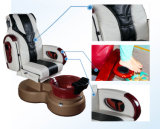Salón Massage Chair Pedicure Machine con Vacuum