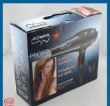 Складная твердая содружественная энергосберегающая коробка сушильщика волос E-Co