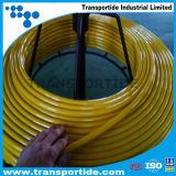 Nettoyage à haute pression de l'eau et boyau de abattage hydraulique