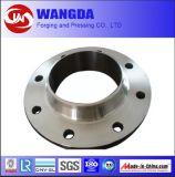 ANSI/carbono forjado no flange do tubo de aço inoxidável (DN 1000)