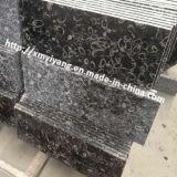 Opgepoetste Natuurlijke Marmeren Tegels voor Bevloering en Muur