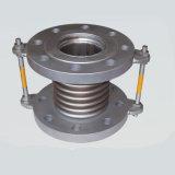 Упругий элемент из нержавеющей стали и трубопровод компенсатора теплового расширения