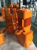 훅 (BMER02-01S)를 가진 2ton 일본 유형 전기 체인 호이스트