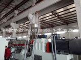Folha de tereftalato de máquinas de extrusão (SHJ-75/44)