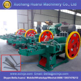 China Nail Machine Factory Price / Common Iron Nails & Screw Making Machine