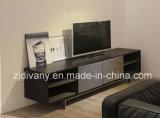 Estilo moderno mobiliário doméstico armário de TV de madeira (SM-D42)