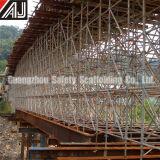 Производство оцинкованной стали Ringlock Гуанчжоу основы системы с целью создания строительного проекта