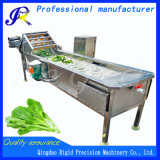 Frucht-Unterlegscheibe-Gemüse-Waschmaschine