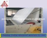 la membrane de imperméabilisation de 1.2mm/1.5mm/1.8mm Tpo couvre l'installation