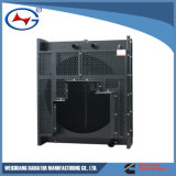Kta19-G4-4 발전기 방열기 Genset 방열기 냉각 방열기
