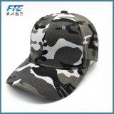 Cappello su ordinazione di golf del berretto da baseball su ordinazione del camuffamento
