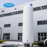 Lo2 Lco2 Ln2のLarの液化天然ガスのための極低温記憶装置タンク