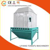 競争の回版の振動木製の供給はより涼しい機械を小球形にする