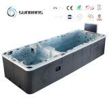 Высокое качество 6 метров крытый бассейн SPA Sunrans