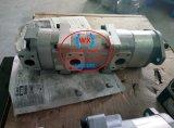 Pompa a ingranaggi della gru per la pompa a ingranaggi dell'idraulica di 705-56-23010 KOMATSU Lw250-1 Ass'y