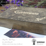 Hongdao Caja de almacenamiento de madera personalizado con 7 cajones para la venta _E