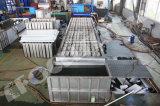 Poissons de Focusun gelant la machine de bloc de glace de 15tpd 20tpd
