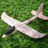 고품질 밀 속도 글라이더 고정익 비행기 초능력 아이 선물을%s 원격 제어 옥외 게임 장난감
