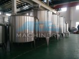 Alta fermentadora del acero inoxidable del vino de la evaluación, biorreactor
