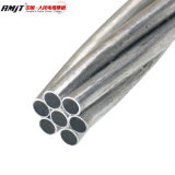 ASTM B416 Alumínio revestido de aço Acs Conductor Alumoweld Strand Wire