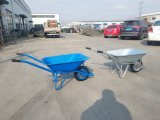 Capacidade de Carga Pesada Afircan francês Wheelbarrow barata