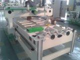 Machine-outil de travail du bois de commande numérique par ordinateur de bonne qualité de Jinan