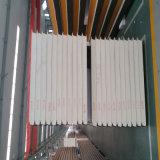 El panel de emparedado de la PU del aislante de calor del certificado de la ISO