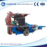 Электрический Mobile дерево отходов шпона измельчитель машины/машины для мульчирования дробилка для древесных отходов для продажи