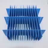 ベストセラーの波形のプラスチックPP泡のびんのディバイダかボード