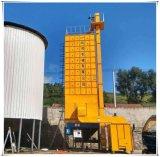 低い乾燥した費用の米の穀物乾燥機の機械によって装備されている米製造所