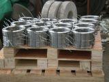 冷間圧延されたストリップのコイル、201/301/304の鋼鉄ストリップ
