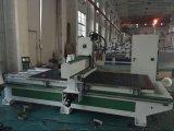 Le CNC Woodworking Ktichen Making Machine