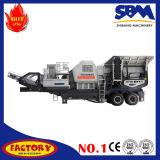 1-700t \ pedra de H Y2s1848L que esmaga a máquina/triturador móvel