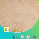 Коммерческие 12,3 мм HDF рельефным Шумозащитный ламинатный пол