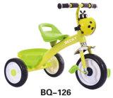 جديات درّاجة ثلاثية مع [وتر بوتّل] مع لون موسيقى حارّ خداع [فكتوري بريس]