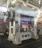 Km2-110 Ponto Duplo Lado Reto Máquina de prensa elétrica