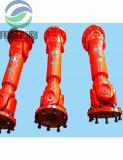 Junção do cardan de Indusrial/eixo universal para o equipamento da maquinaria do petróleo
