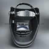 Het auto Verdonkerende Masker van het Lassen van de Opschorting van de Pal van het Wiel van de Helm van het Lassen (WM4026)