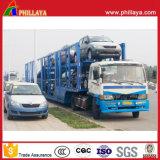 2 Wellen-Auto-Schlepper-Schlussteil/Auto-Träger-/Transport-Auto-halb Schlussteil (PLY9432SDWL)