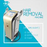 Schnelle Bewegung entscheiden Shr Elight Laser-Haar-Abbau-Maschine (BI-A Modell)