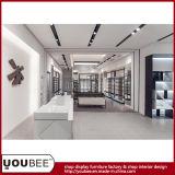 Zapatos de venta al por menor Diseño de tienda con zapatos atractivos Tienda Mostrar equipo